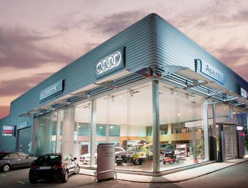 Audi quattro Cup DUO 2020 - T20 Montealegre Club de Golf | Audi quattro Cup